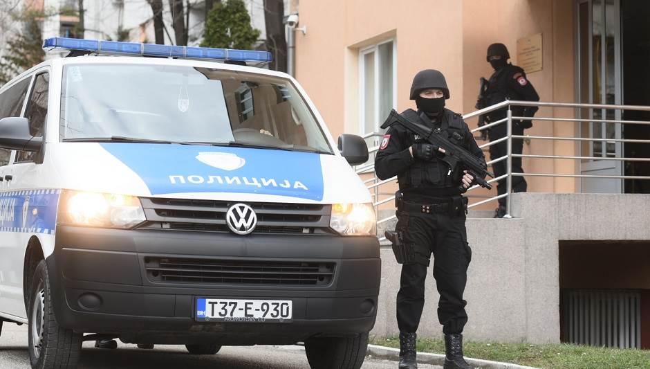 Prijedlog za pritvor Mustafi Hasanbašiću