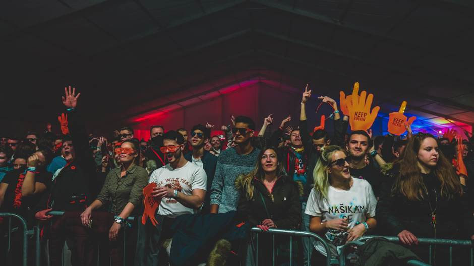 Festival 84: Sinoć katarzično, večeras finale