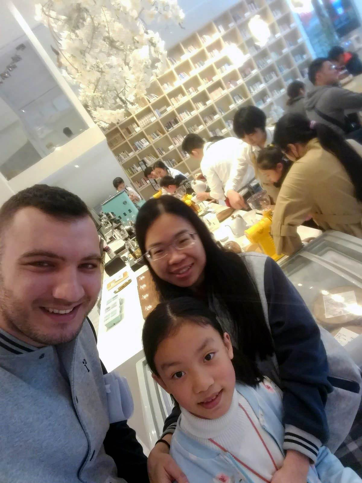 Naš profesor u Kini: Ovo je utopija