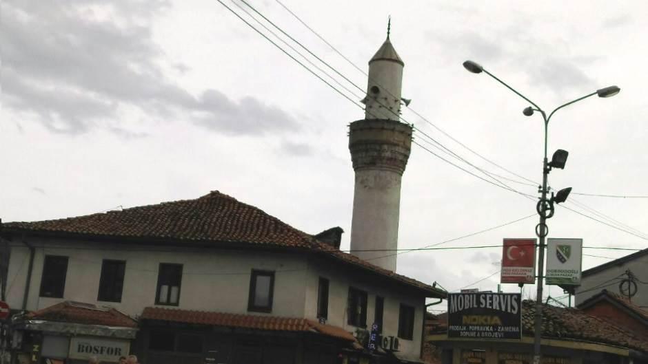Novi Pazar, džamija