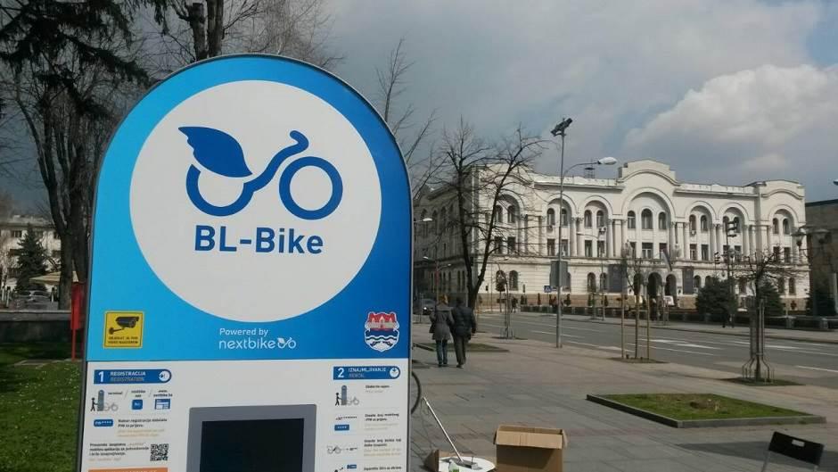 BL Bike