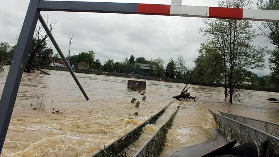 poplava, česma, vrbas