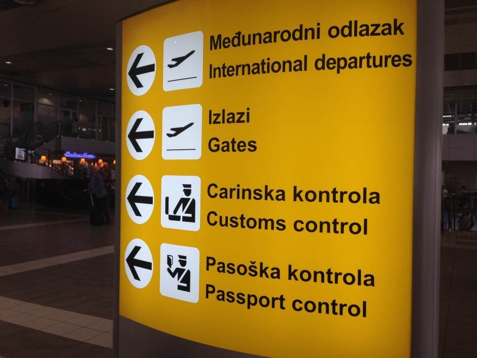 aerodrom, beogradski aerodrom, aerodrom nikola tesla