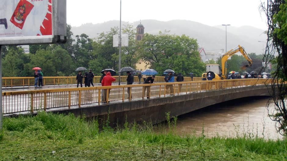 vrbas, poplava, most, rebrovac