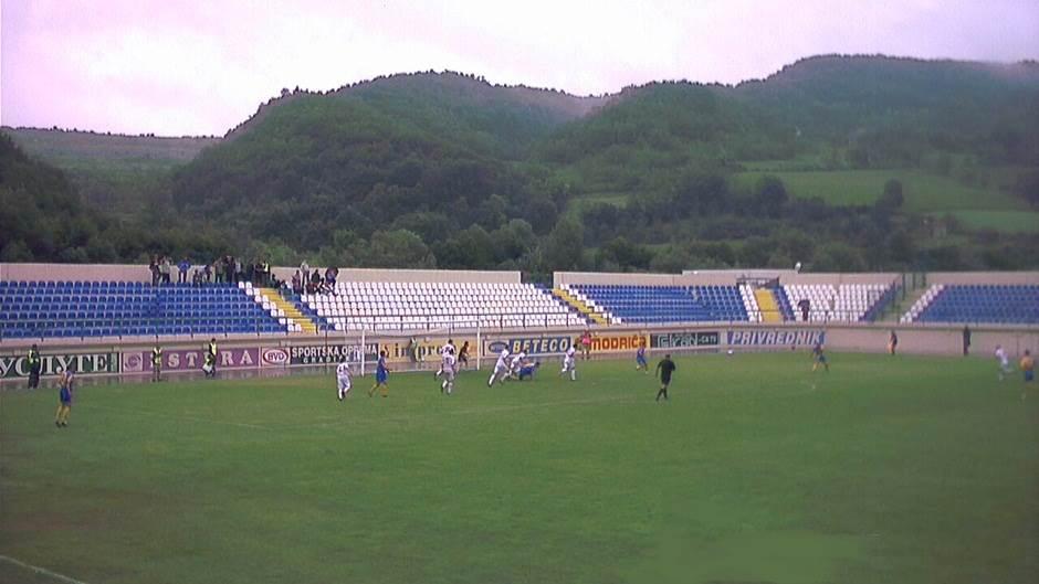 Gradski stadion Ugljevik