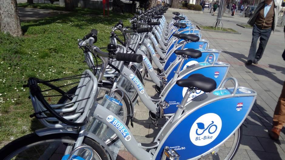 bicikl, BL Bike