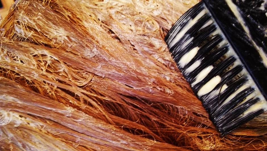 """Uradi sama: Farbanje kose """"bez greške"""""""