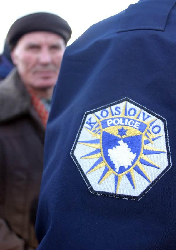 kosovo, kosovska policija, kps