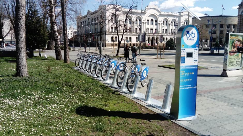 """""""BL-Bike"""" - šta kažu Banjalučani (VIDEO ANKETA)"""