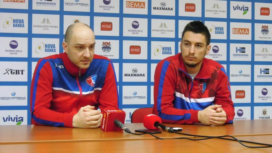 Bojan Unčanin, Goran Daničić
