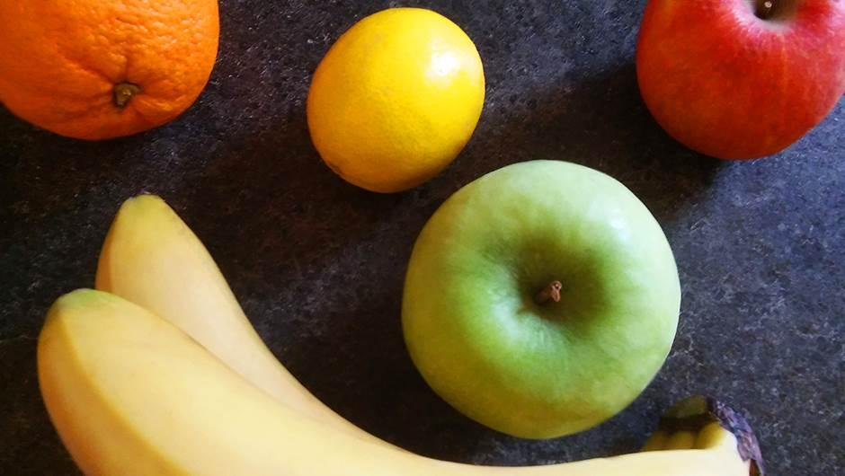 Koje voće ima malo, a koje mnogo šećera