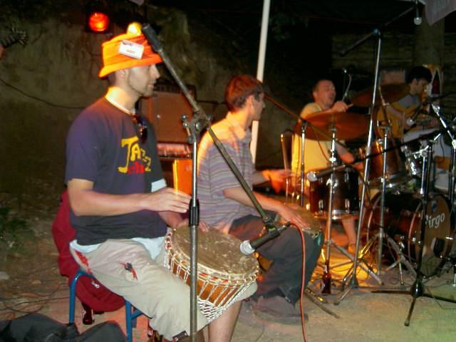 Festival u Zelenkovcu: Jazz sa hippie šmekom!