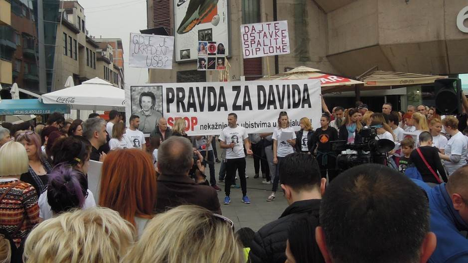 Davor Dragičević: Svi u subotu na Trg Krajine