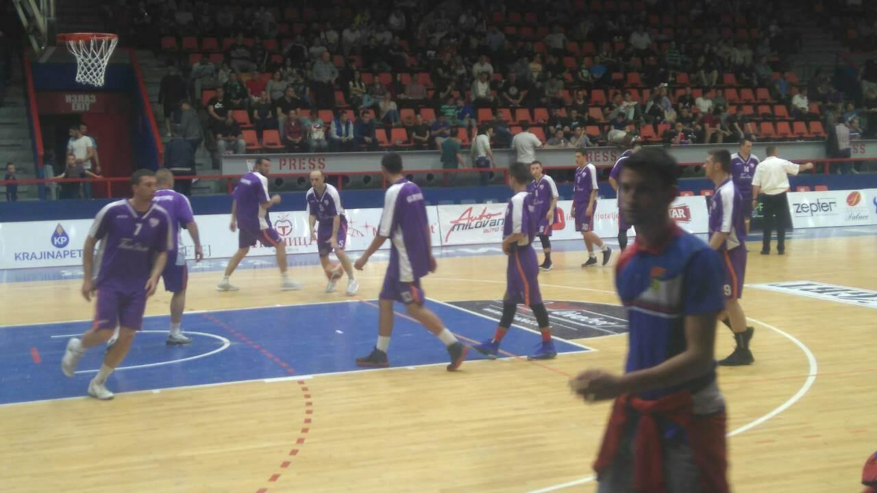 Incident poslije utakmice Bratunac – Borac