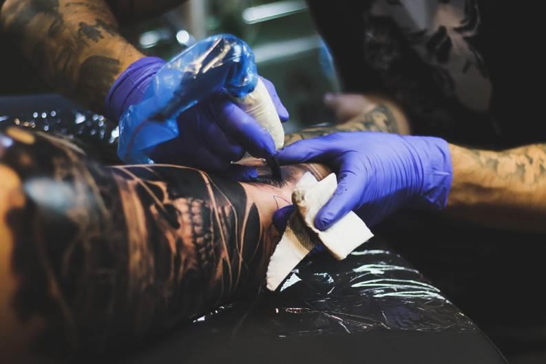 tetoviranje, tetovaža, tattoo, rembrandt
