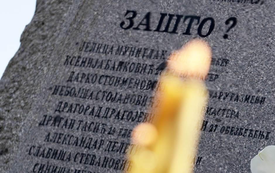 Mas: NATO bombardovanje i nemačko učešće - ispravni
