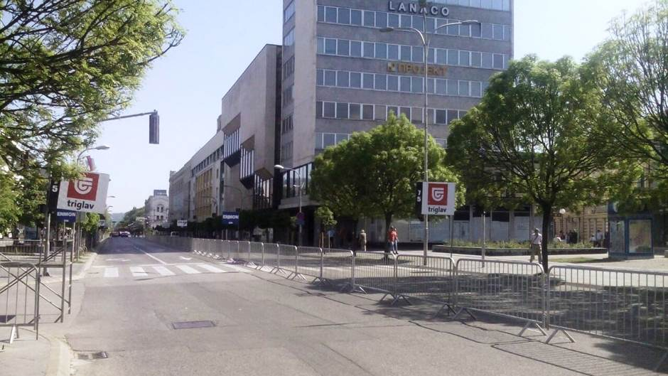 Banjaluka, ulica Kralja Petra I