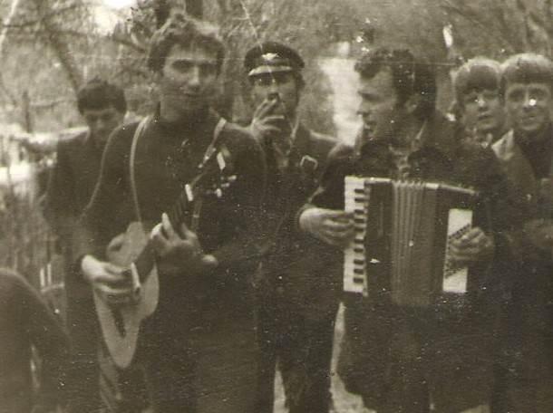 Jazz u Zelenkovcu: Ovako je sve počelo (FOTO)