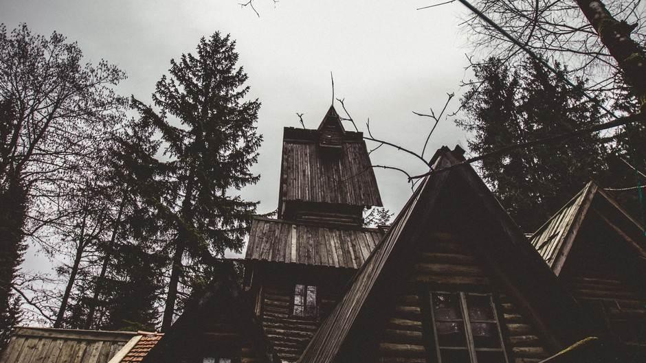Zelenkovac, skriveni raj u šumi kod Mrkonjić Grada