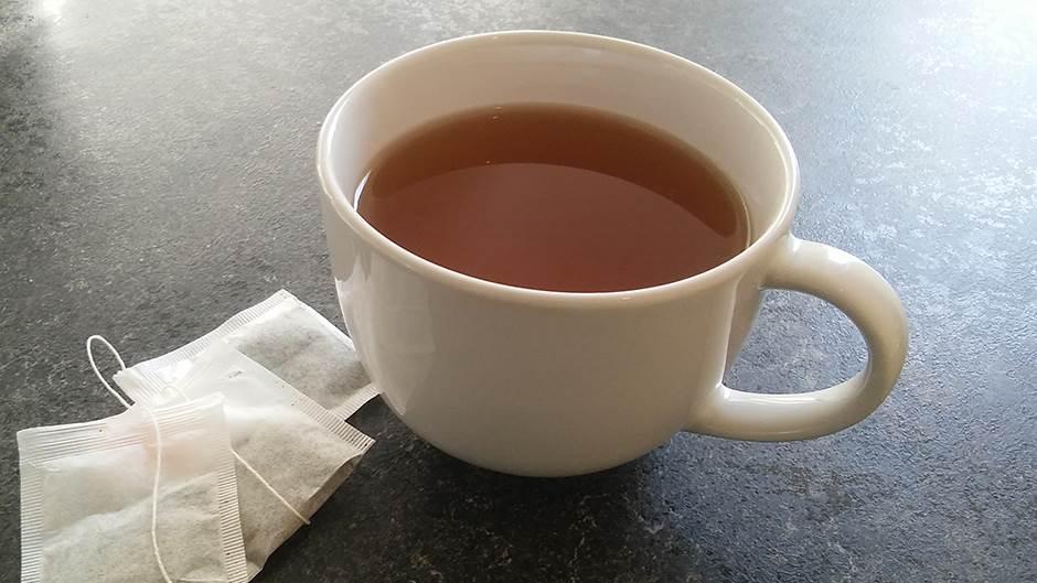 Trudnice, oprezno s čajem i kafom!