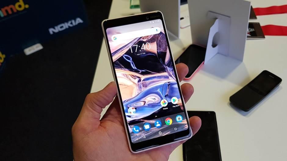 Veliki Android proizvođač u špijunskoj aferi