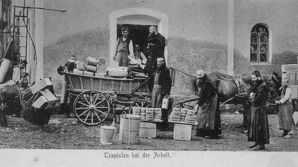 Trapisti