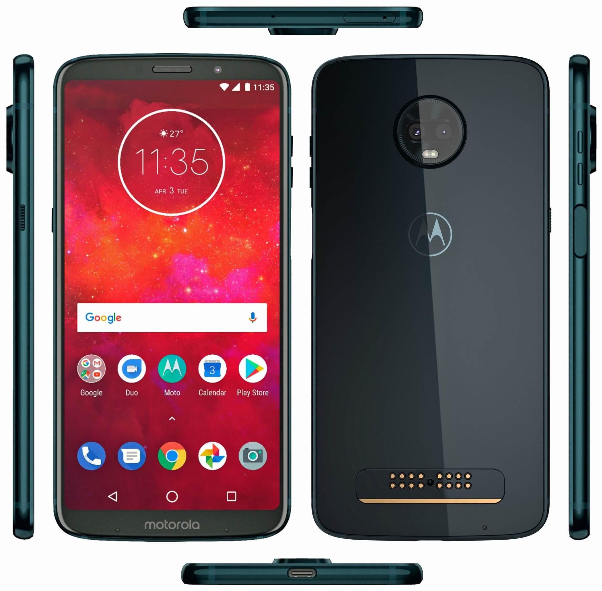 Motorola spremila najveću promenu dosad