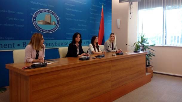 Branka Sladojević, ministarstvo zdravlja