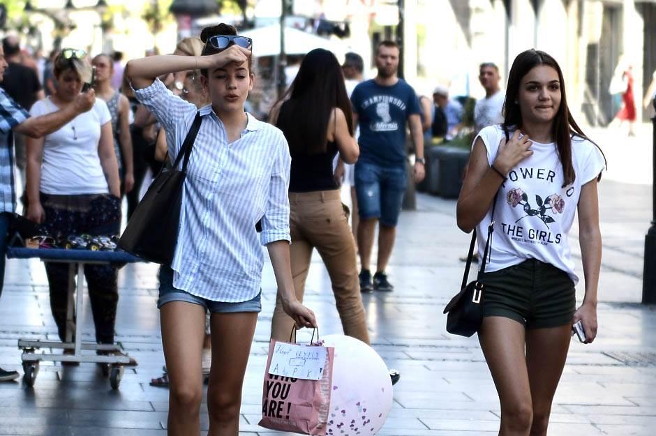 Velika prognoza za Evropu: Kakvo nas ljeto čeka