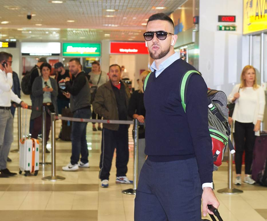 Vasa Micić: Ko je došao na F4 - to je i zaslužio