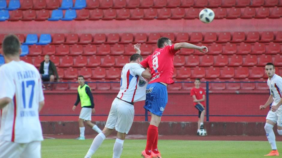 FK Borac, osvajač Kupa Grada Banjaluka 2018