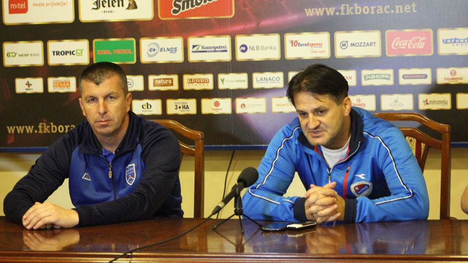 Slobodan Starčević, Darko Vojvodić