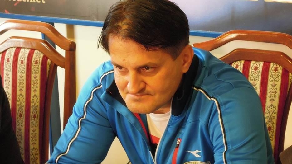 Slavko Petrović, Darko Vojvodić