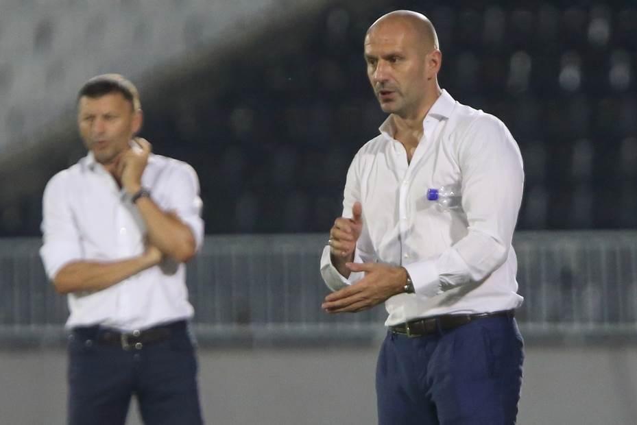 """Partizan i Stolica kao """"sapunica"""": Treća sreća?"""