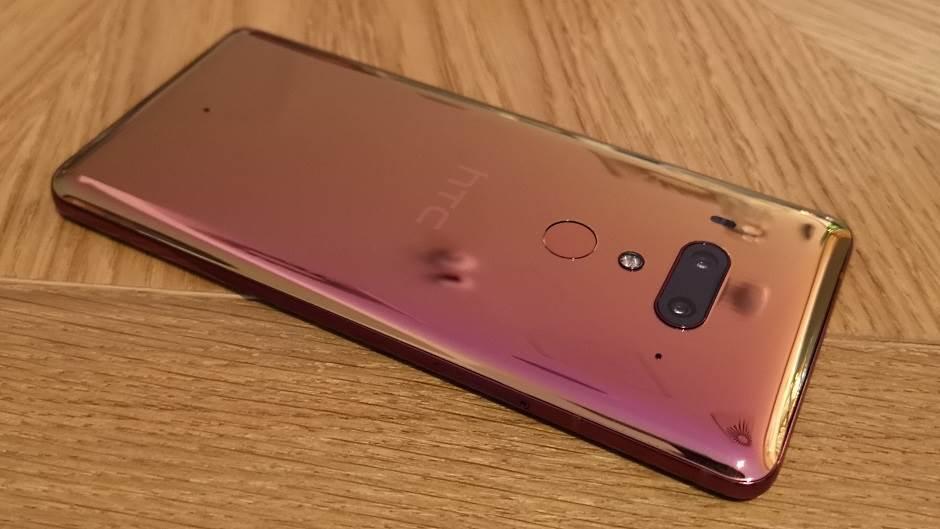 HTC U12+: Nema tastere, jeftiniji od konkurencije