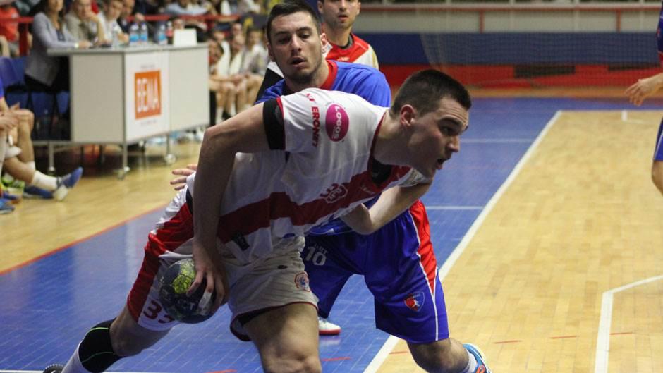 RK Borac: Sudije spriječile pobjedu u Mostaru!