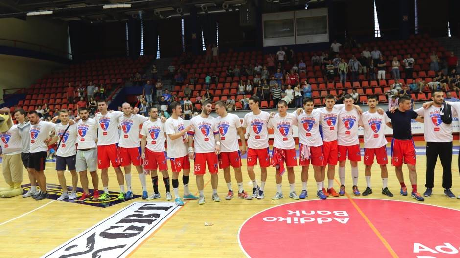 RK Borac čeka rivala u EHF Čelendž Kupu