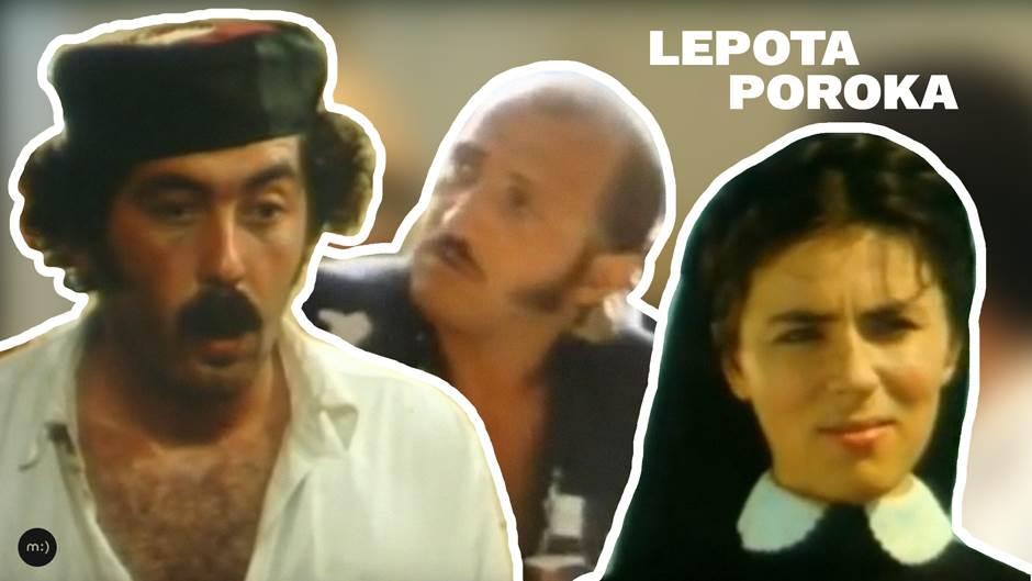 """FILM ZA SVA VREMENA: """"Lepota poroka""""!"""