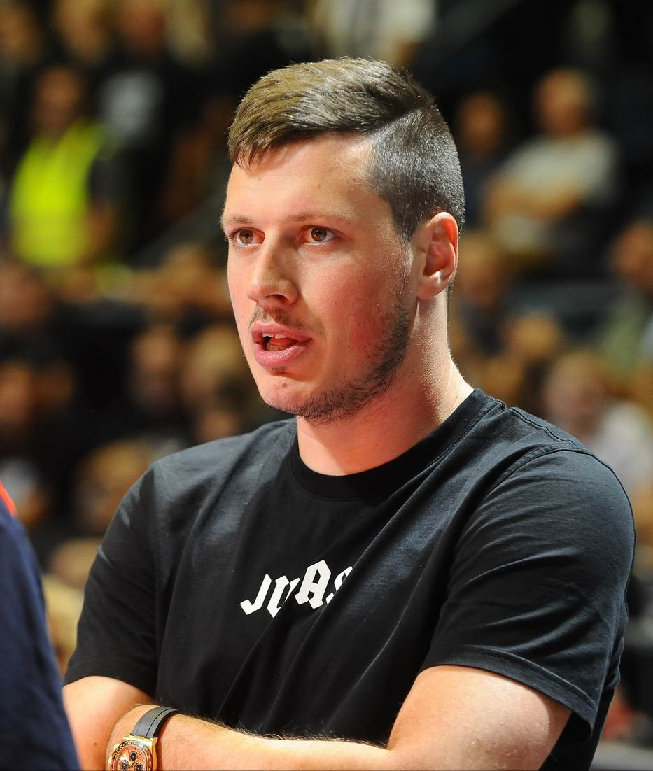 Bogdan opet u Pioniru: Samo Juta vrati uspomene...