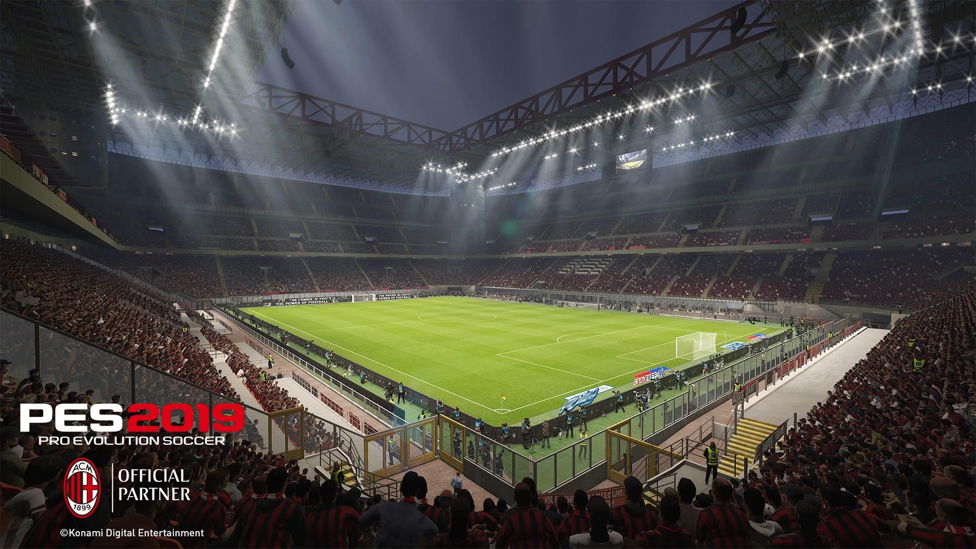 PES 2019 odustao od licenci, fokus na igri (VIDEO)