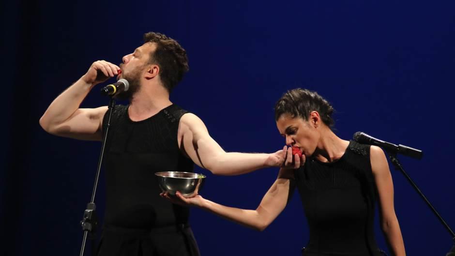 """Karolina Nojber"" otvorila 21. Teatar Fest"