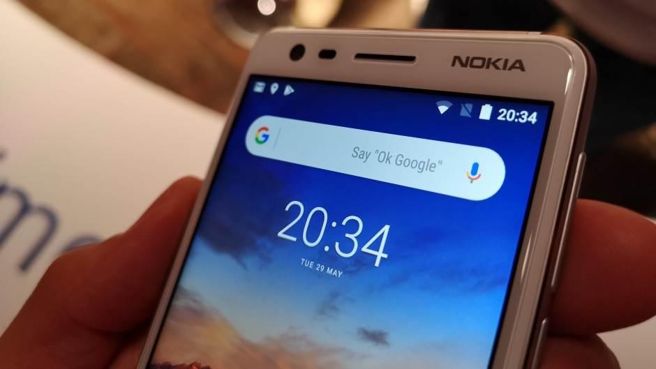 """Jedini telefon """"imun"""" na najveći Android problem"""