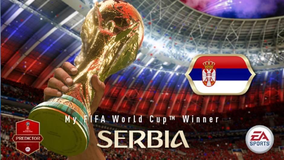 Srbin hakovao FIFA-u, ukrao stotine hiljada dolara