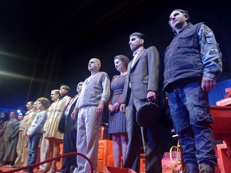 Teatar fest: Na mladima svijet ostaje (FOTO)
