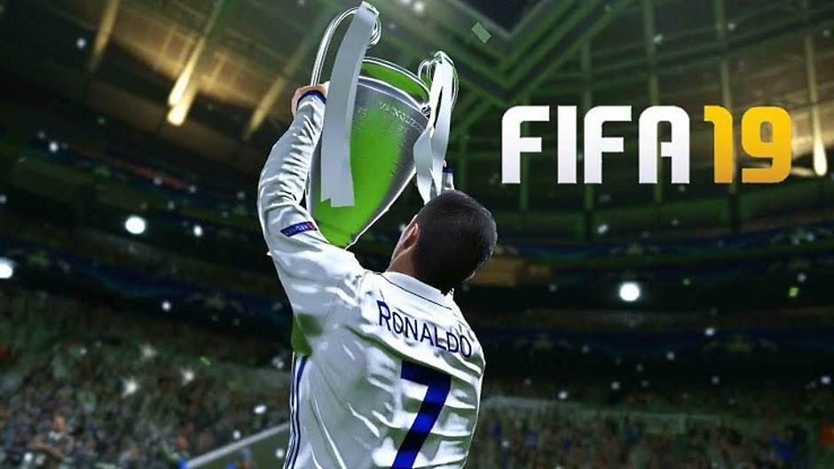 Ovo je FIFA 19 tim godine - zadovoljni? (FOTO)