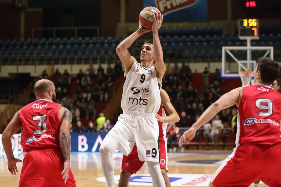 Vanja Marinković FMP