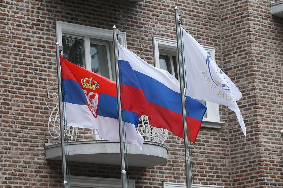 orlovi stigli u rusiju, reprezentacija srbije, mundijal