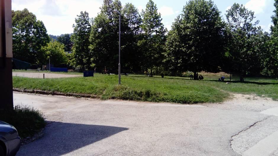 Banjalučani okupirali Vrućicu (Foto)