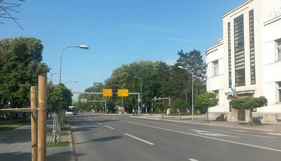 Banjaluka, centar
