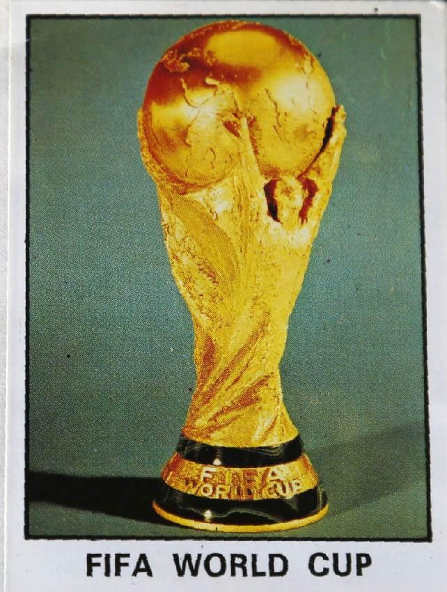 argentina 78, sličice, fudbal, fifa, trofej
